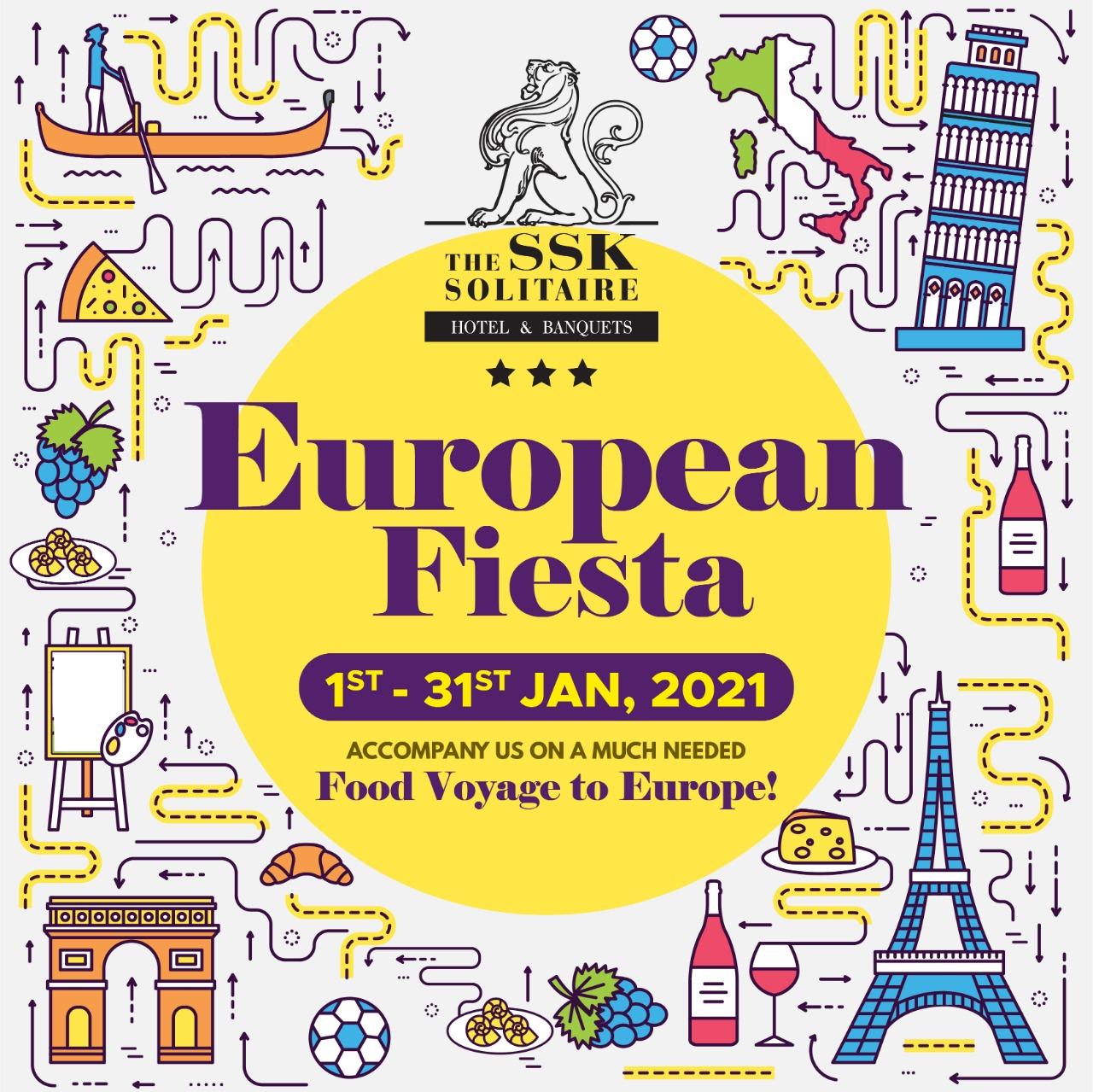 European Fiesta